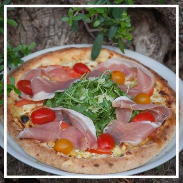 U'Catagnu - Restaurant San Nicolao - Corse